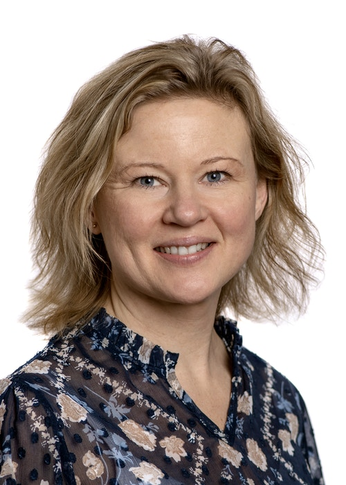 Cecilia Isbring