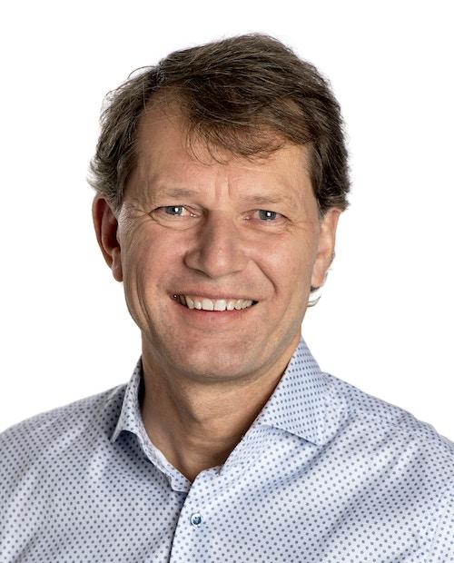 Hans-Olof Nyman